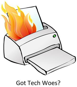 Shared Printer