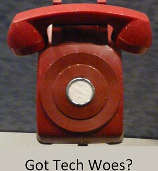IRS Calling Scam